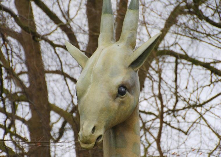 Bosch Giraffe