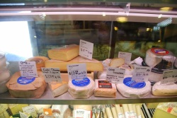 Cheese Counter DTLA Cheese