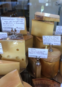 Cheesemongers Sherman Oaks II