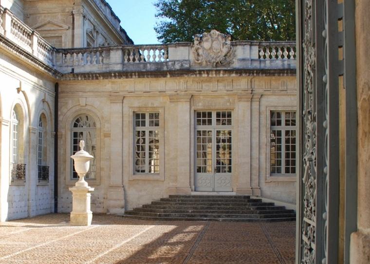 Musee Calvet Avignon