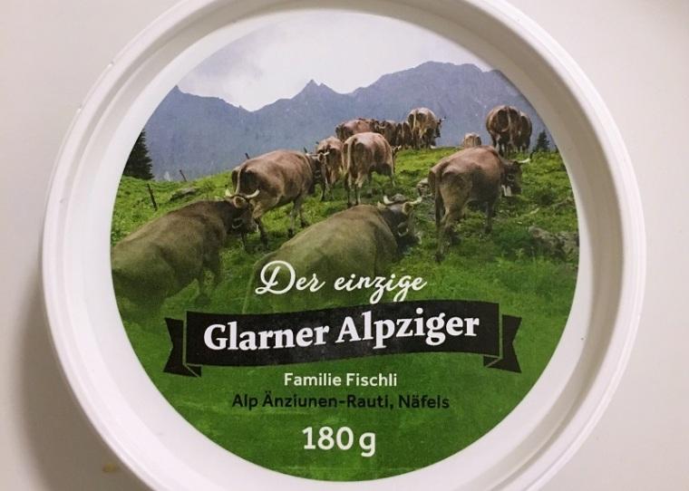 Alpziger
